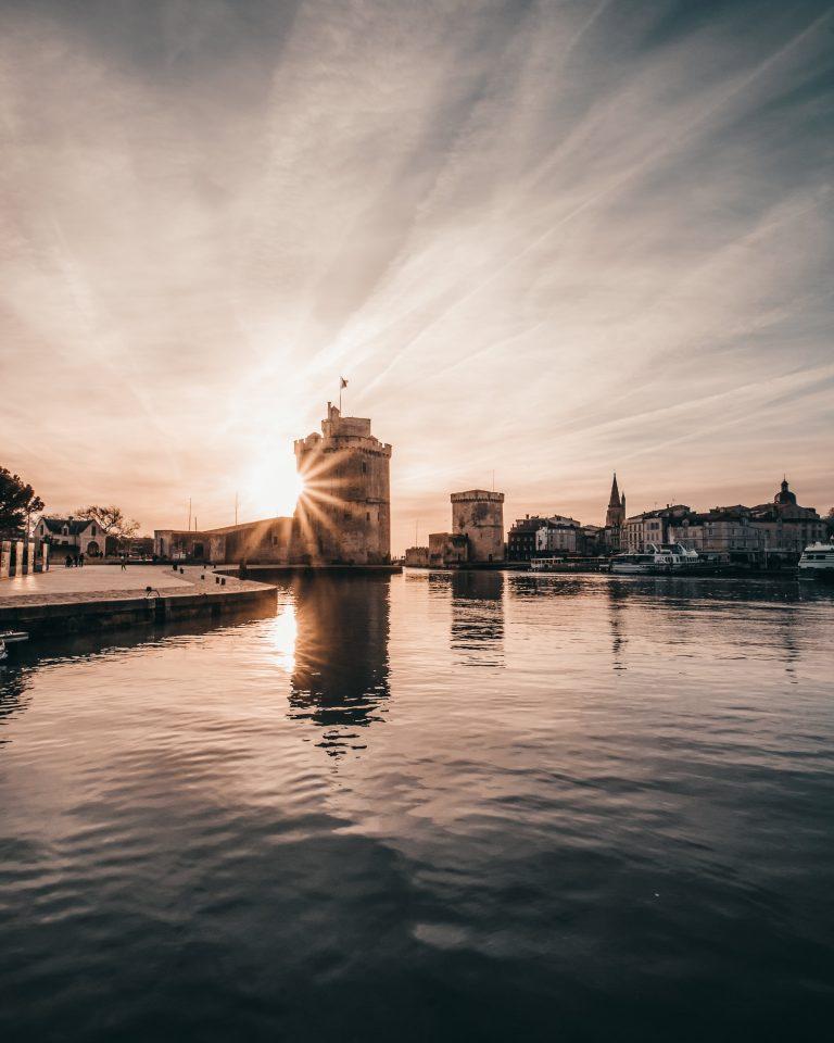 Quoi visiter à La Rochelle